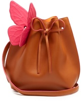 Sophia Webster Remi leather bucket bag