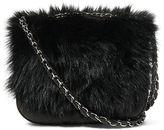 Polo Ralph Lauren Small Shearling Shoulder Bag