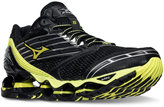 Mizuno Men's Wave Prophecy 5 Running Sneakers from Finish Line