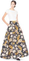 Alice + Olivia Rachele Ball Gown Skirt