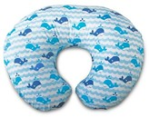 Boppy Slipcovered Nursing Pillow - Whale Watch