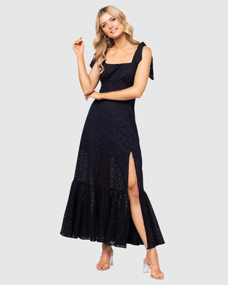 Pilgrim Jai Maxi Dress