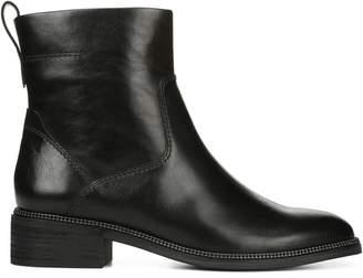 Franco Sarto Brindle Leather Booties