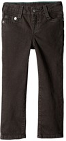 True Religion Fashion Geno Single End Jeans in Charred Black (Toddler/Little Kids)