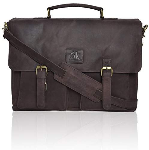 d33f44d2966 Leather Messenger Bags For Men - ShopStyle
