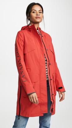 Canada Goose Seaboard Rain Jacket