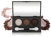 Vincent Longo Baby Dome Baked Eyeshadow Palette - Terrachino