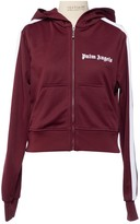 Palm Angels Red Jacket for Women