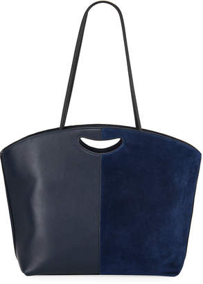Hayward 1712 East-West Mixed Tote Bag
