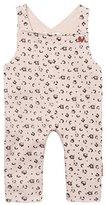 Noppies Baby Girls Overalls - Pink - 3-6 Months