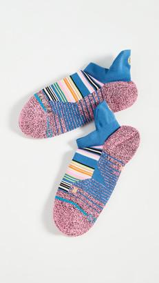 Stance Band Tab Socks