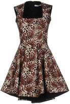 Angela Mele Milano Short dresses - Item 34727241