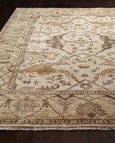 Horchow Exquisite Rugs Hedrick Oushak Rug, 12' x 15'
