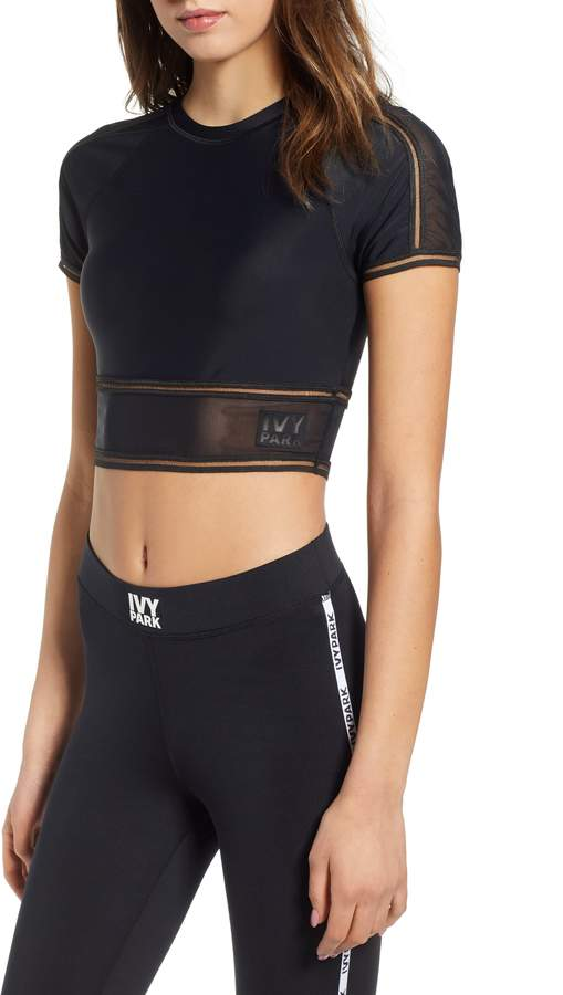 600c4bf9 Workout Crop Tops - ShopStyle