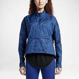 Nike Packable Breaker Half-Zip Women's Jacket