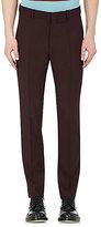 Marni Men's Wool Slim Trousers
