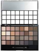 e.l.f. Cosmetics e.l.f. Eyeshadow 32 Piece Palette, Natural, 0.99 Ounce