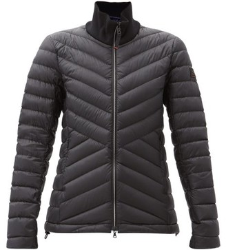 Bogner Fire & Ice Amaya Quilted Mid-layer Down Jacket - Black