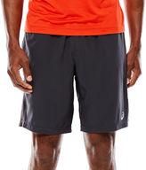 Asics Jikko Straight-Leg Shorts