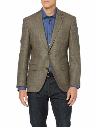 Roy Robson Men's 15751164700 Suit Jacket