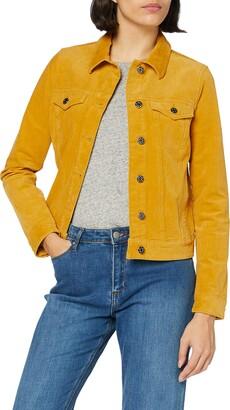 S'Oliver Women's 120.10.009.26.150.2042543 Denim Jacket
