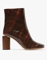 Acne Studios Allis Wood Boot