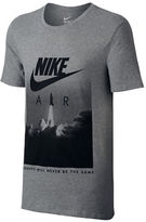 Nike Heathered Air Rocket T-Shirt