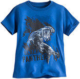 Disney Black Panther Tee for Boys - Captain America: Civil War