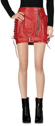 Adaptation Mini skirt