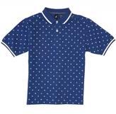 Nautica Little Boys' N Diamond Polo Shirt (2T-7)
