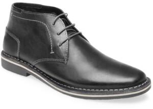 Steve Madden Men's Harken Chuka Boots Men's Shoes