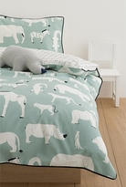 Country Road Safari Double Quilt Cover