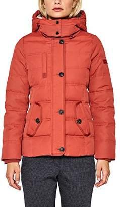 Esprit Women's 097ee1g019 Jacket,XX-Large
