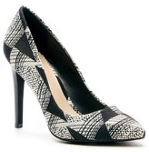 Sole Society Knightly pointed toe pump