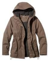 L.L. Bean Winter Warmer Jacket