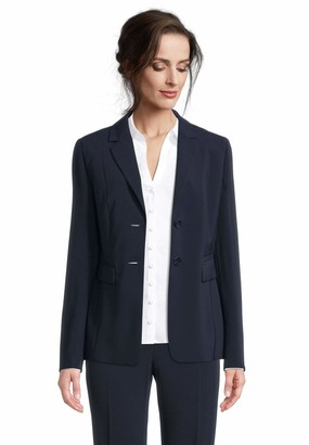 Betty Barclay Women's 4006/9100 Suit Jacket