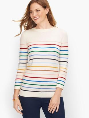 Talbots Breton Stripe Sweater