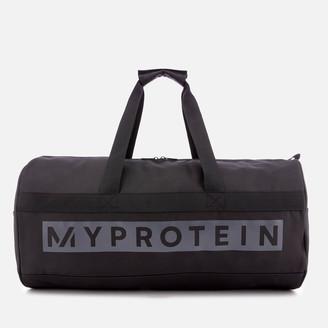 Myprotein MP Essentials Barrel Bag