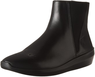 Ecco Shoes Women's Incise Short Ankle Boot