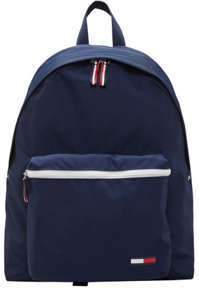 Tommy Jeans AW0AW08243_CBK Cool City Zip Around Backpack