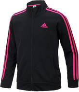 adidas Tricot Jacket, Big Girls