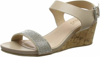 Lotus Women's Ace Open Toe Sandals