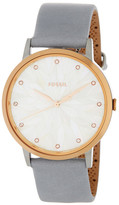 Fossil Women's Vintage Muse Watch