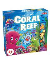 Fashion World Coral Reef