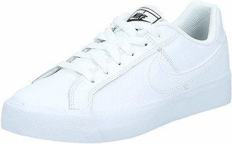 Nike Girl's Court Royale Ac Fitness Shoes