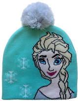 Frozen Frozen Pom-Pom Hat