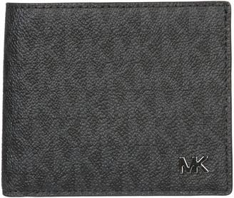 Michael Kors Michael Monogram Bifold Wallet