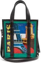 Balenciaga Bazar Shopper XS Paris