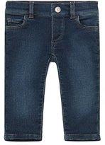 Gucci Denim Legging Jeans, Indigo, Size 9-36 Months
