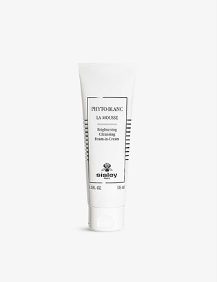 Sisley Phyto-Blanc la Mousse Brightening Cleansing foam-in-cream 150ml